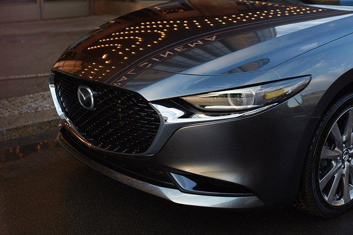 2020 mazda3 turbo | richmond auto mall